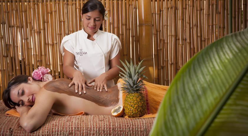 Colombia: Tour & Wellness