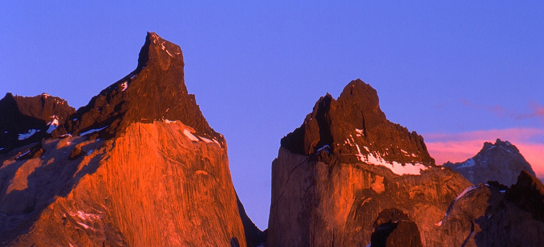 Torres del paine tappa tour